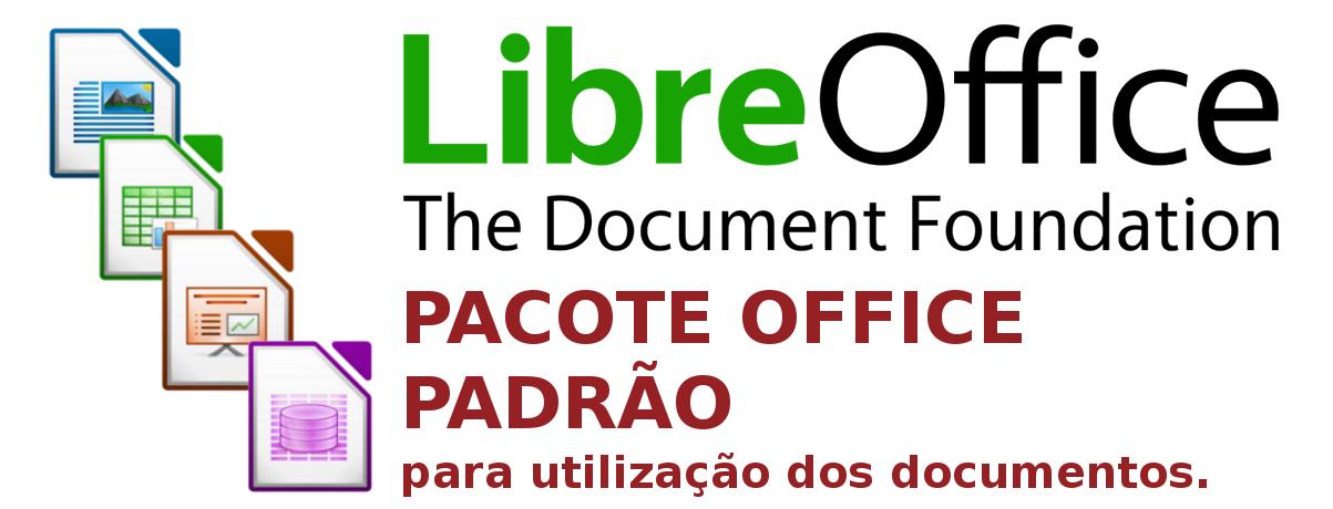 Pacote Padrão